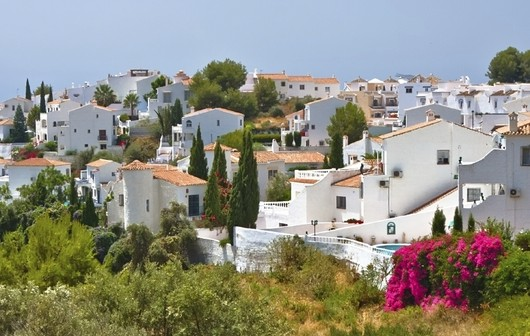 Circuit Spania Andaluzia